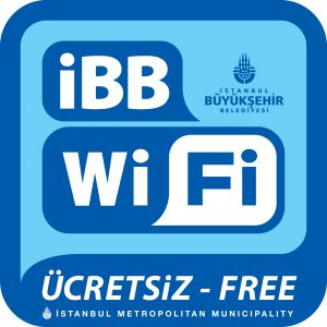IBB WIFI Logo