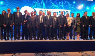 A Significant Success From İsttelkom In Informatics 500