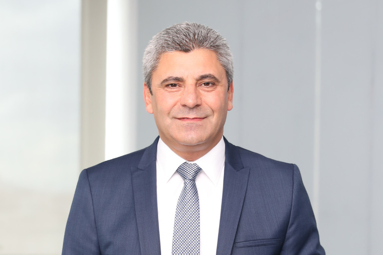NIHAT NARIN APPOINTED AS THE NEW GENERAL MANAGER OF ISTTELKOM INC.