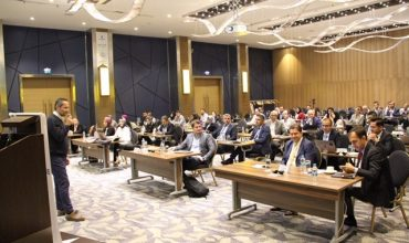 İSTTELKOM, Telekomünikasyon Altyapı Çözümleri ile İBB Akıllı Şehir Çalıştayı'nda