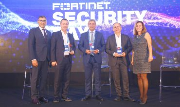 ISTANBUL METROPOLITAN MUNICIPALITY on DIGITAL TRANSFORMATION OF ıSTANBUL at CYBER SECURITY SUMMIT