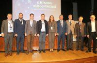 13. Bilişim Kongresi'nde İstanbul'un Akıllı Şehir Vizyonu Anlatıldı