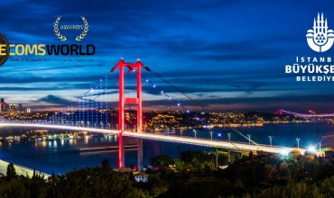TELECOMS WORLD AWARDS'TAN İBB WİFİ HİZMETİNE ÖDÜL