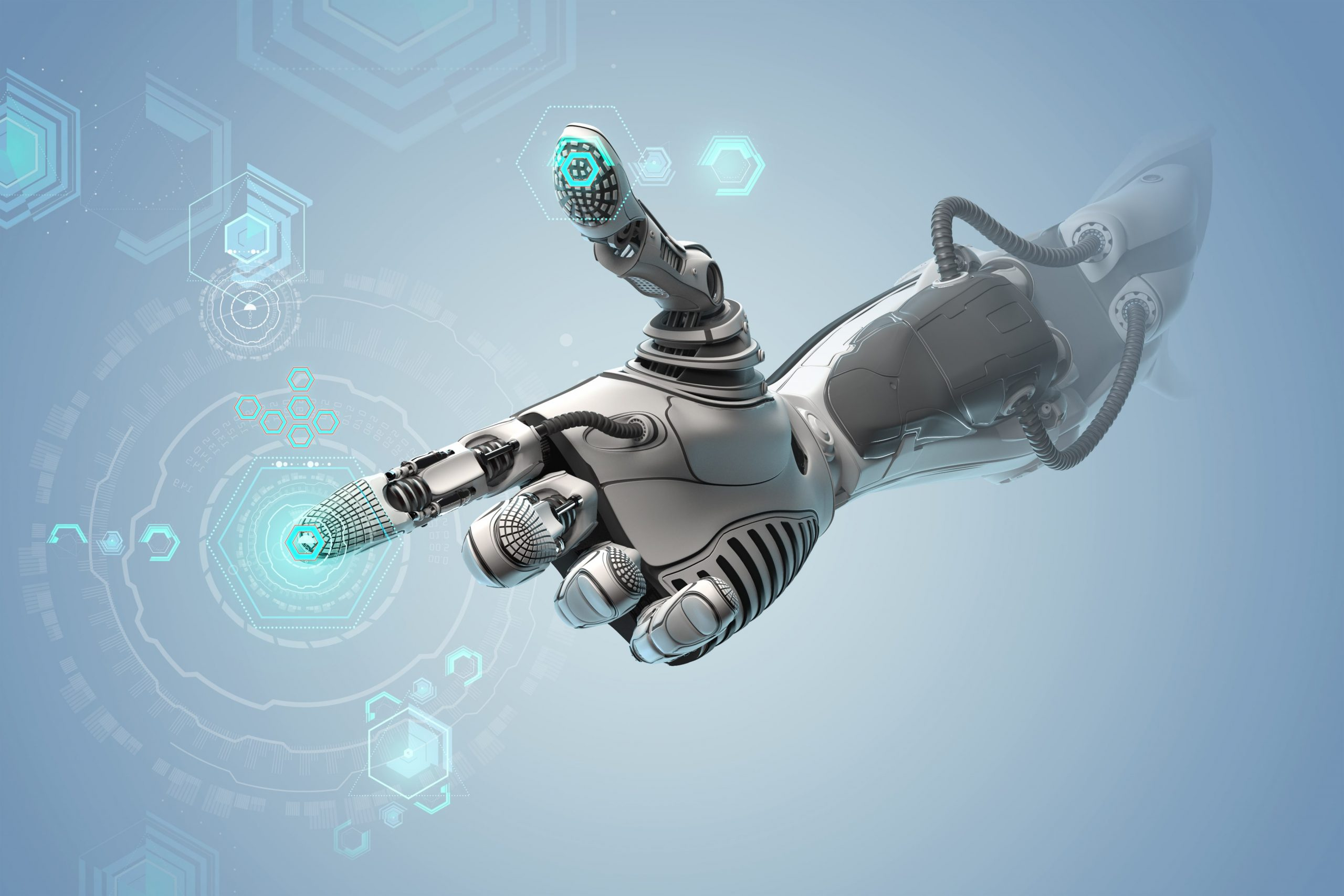 IMM ACCELERATING THE DIGITAL TRANSFORMATION THROUGH ROBOTIC PROCESS AUTOMATION SOLUTIONS