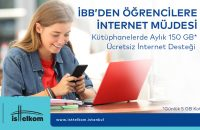 IMM BOOSTS INTERNET SUPPORT TO STUDENTS – 150 GB EVERY MONTH